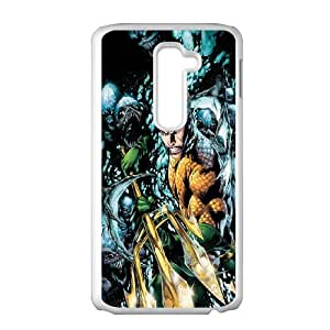 LUCKY Generic Case Aquaman For LG G2 Q2W3427499