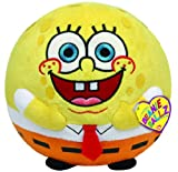 Ty Beanie Ballz Spongebob (Medium)