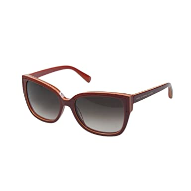 1cf01bb415f1 Amazon.com: Marc By Marc Jacobs Women's 238 Red/Yellow/Pink Frame ...