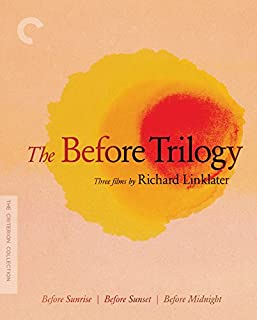 The Before Trilogy [Blu-ray] (B01N1FEV1C) | Amazon Products