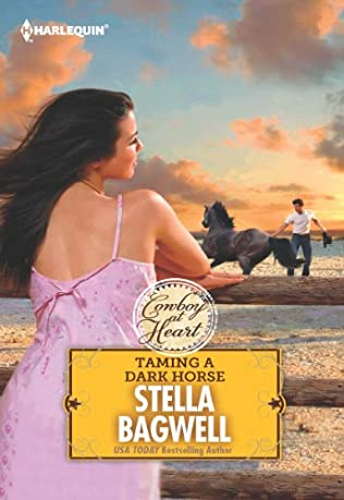 book cover of Taming a Dark Horse