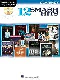 12 Smash Hits, Hal Leonard Corp., 1480341185