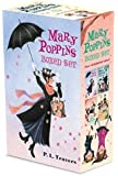 Mary Poppins Boxed Set by P. L. Travers (2015-10-13)