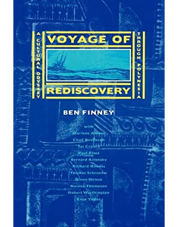 Voyage of Rediscovery: A Cultural Odyssey through Polynesia
