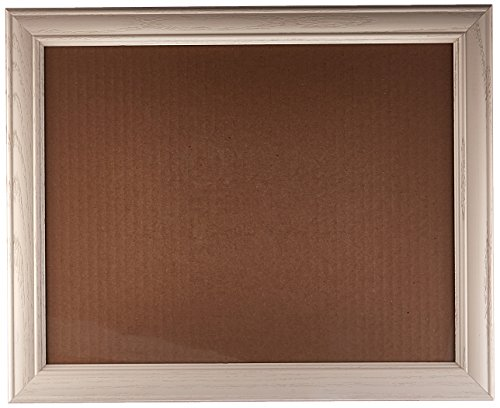 ArtToFrames 0151-59504-475 1.25-Inch Wide Ash Picture Frame, 11 by 14-Inch, (Cheap Wood Frames)