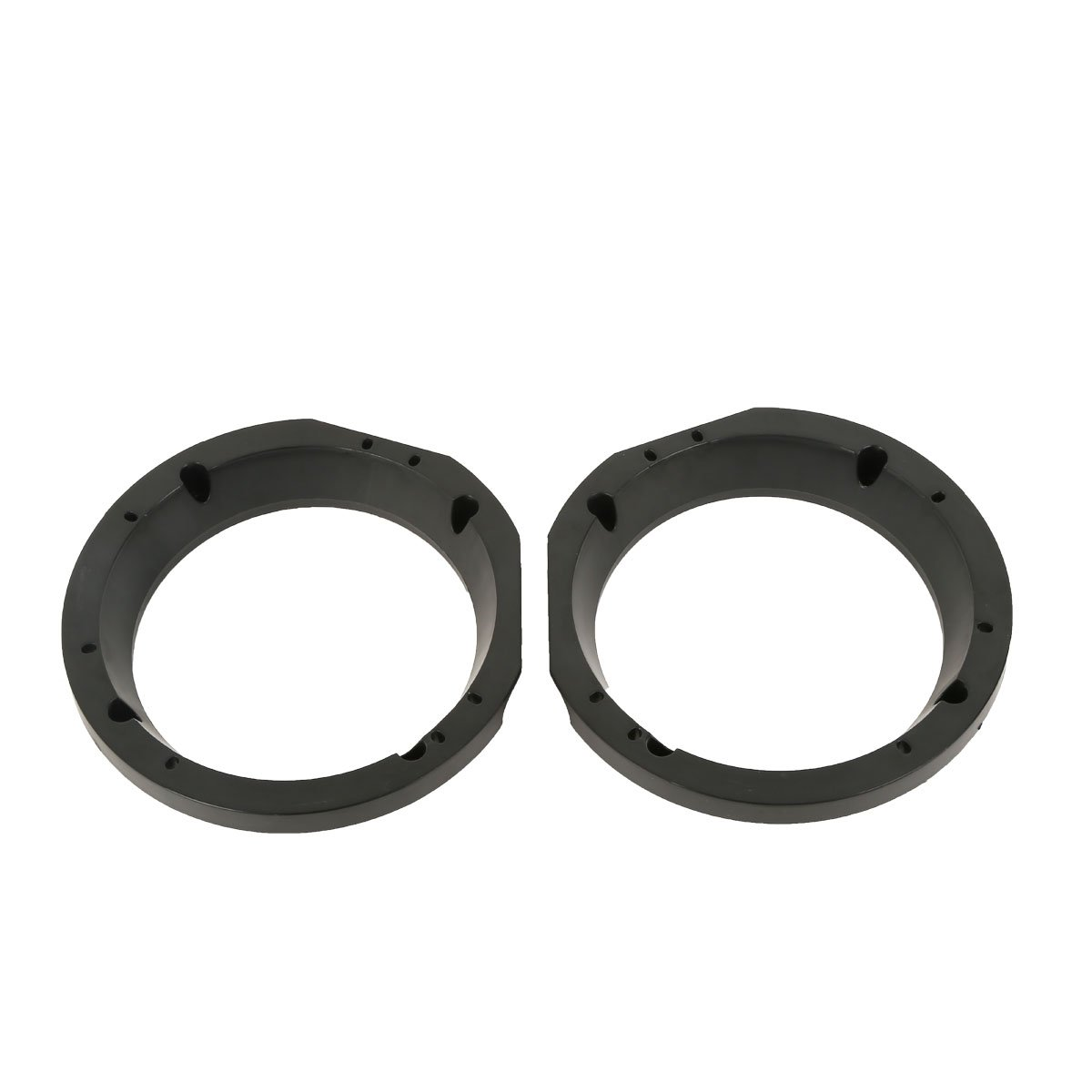 XFMT 5.25 TO 6.5 Speaker Adapter Ring 5.25'' Cutout For Harley Davidson Touring 1998-2013