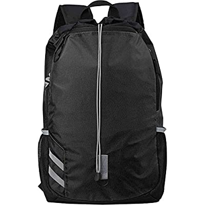 Undeniable Backpack, Drawstring Bag, Sackpack Bag,Gymsack Backpack for Men and Women