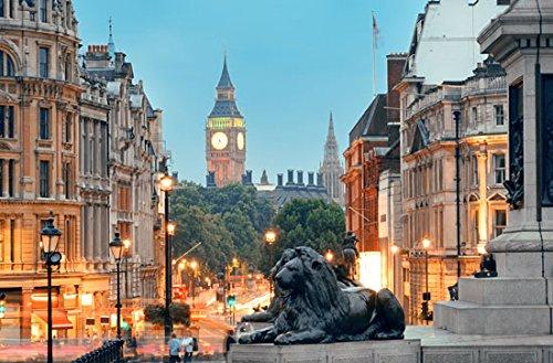 Jochen Schweizer Geschenkgutschein: Harry Potter-Tour durch London