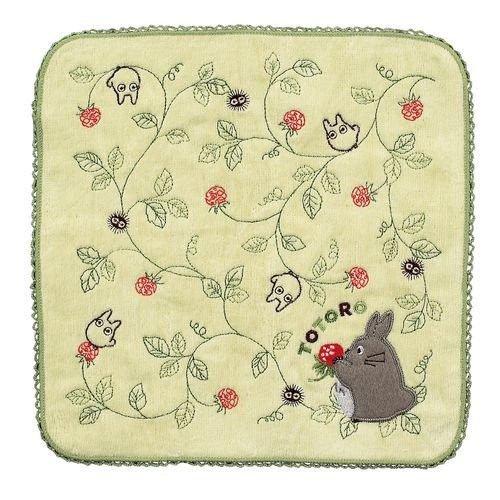 Totoro Mini Towel TTM5206