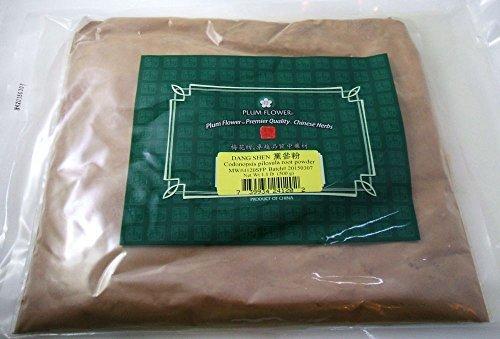 Codonopsis Root Powder / Dang Shen Fen / Codonopsis Pilosula, 1lb or 500g Bulk Herb