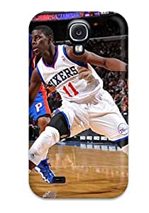 philadelphia 76ers nba basketball (24) NBA Sports & Colleges colorful Samsung Galaxy S4 cases 8308140K222131263