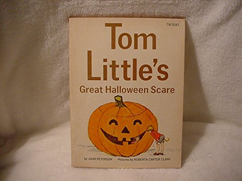 Tom Little's great Halloween scare -