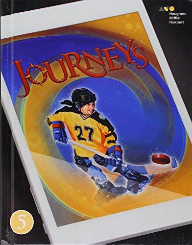 Journeys: Student Edition Grade 5 2017 (Journeys Common Core Grade 5 Readers Notebook)