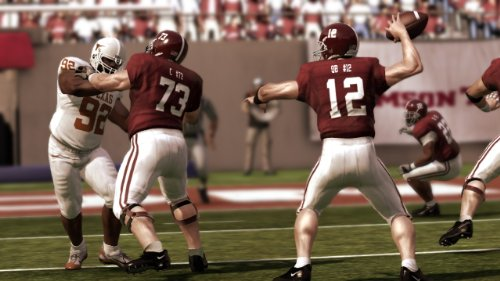 NCAA Football 11 - Playstation 3 by Electronic Arts (Image #5)
