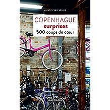 Copenhague surprises: 500 coups de cœur (PATRIMOINE REGI) (French Edition)