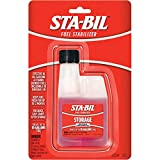 STA-BIL 22204-24PK Fuel Stabilizer Blister Card, (Pack of 24)
