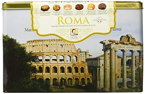 Matilde Vicenzi Roma Assorted Cookies product image