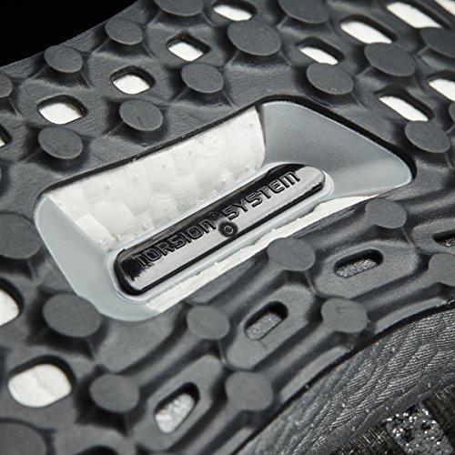 Adidas Originali Donna Ultraboost X Ltd Scarpe Da Corsa Grigio Medio Grigio Scuro Heather / Argento Met.