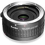 Kenko AF 2.0x Teleplus HD DGX Teleconverter for Canon EF-S & EF Lenses