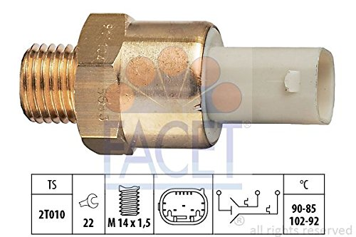 Best Coolant Temperature Control Vacuum Switches