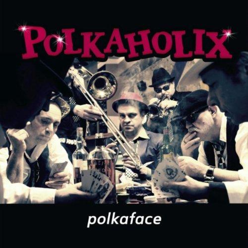 Polka Face - Face Polka
