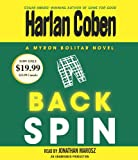 Back Spin (Myron Bolitar Mysteries (Audio))