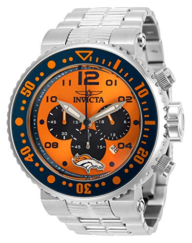 INVICTA Denver Broncos Grand Diver product image