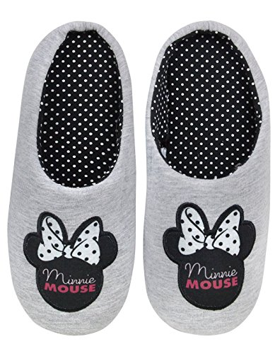 Women's Mouse Minnie Vanilla Disney Underground Slippers xnBqSpq