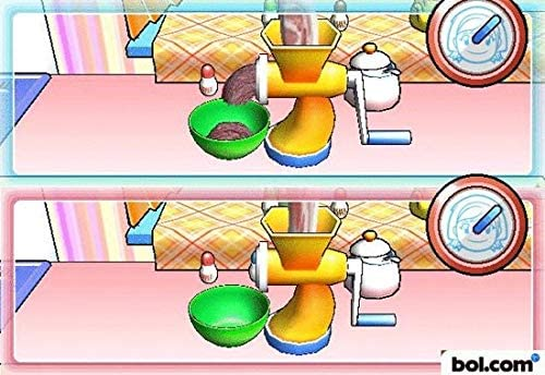 Import Anglais]Cooking Mama Game Wii: Amazon.es: Electrónica