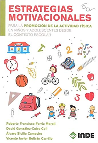Estrategias Motivacionales Educación Física Amazon Es