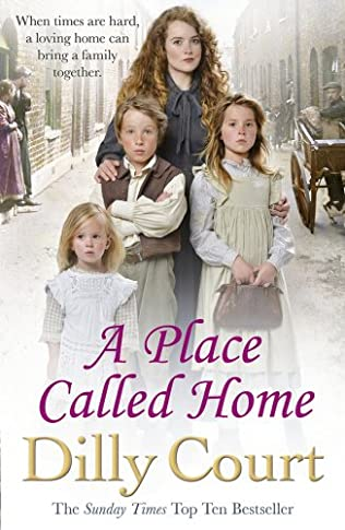 book cover of A Place Called Home