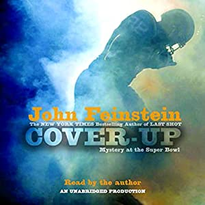 Cover-up Audiobook