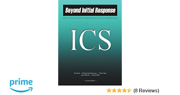 Beyond initial response 2nd edition using the national incident beyond initial response 2nd edition using the national incident management system incident command system 9781438988610 medicine health science books fandeluxe Choice Image