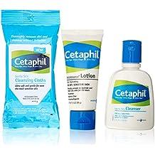 Cetaphil Dry Skin Essentials Kit