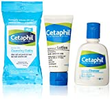 Cetaphil Dry Skin Essentials Kit