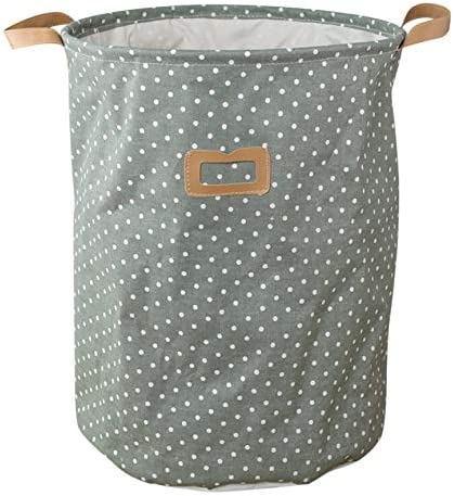 Peanutaso Impermeable Plegable Bolsa de lavandería Ropa Sucia ...