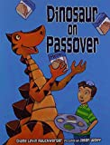 img - for Dinosaur on Passover book / textbook / text book