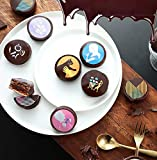 敬老の日 ギフト チョコ パレットマカロン チョコレート おもしろ 人気 プチギフト スイーツ かわいい お菓子 会社 上司 職場 高級 大量 お取り寄せ 洋菓子 デザート morin (9個入り)