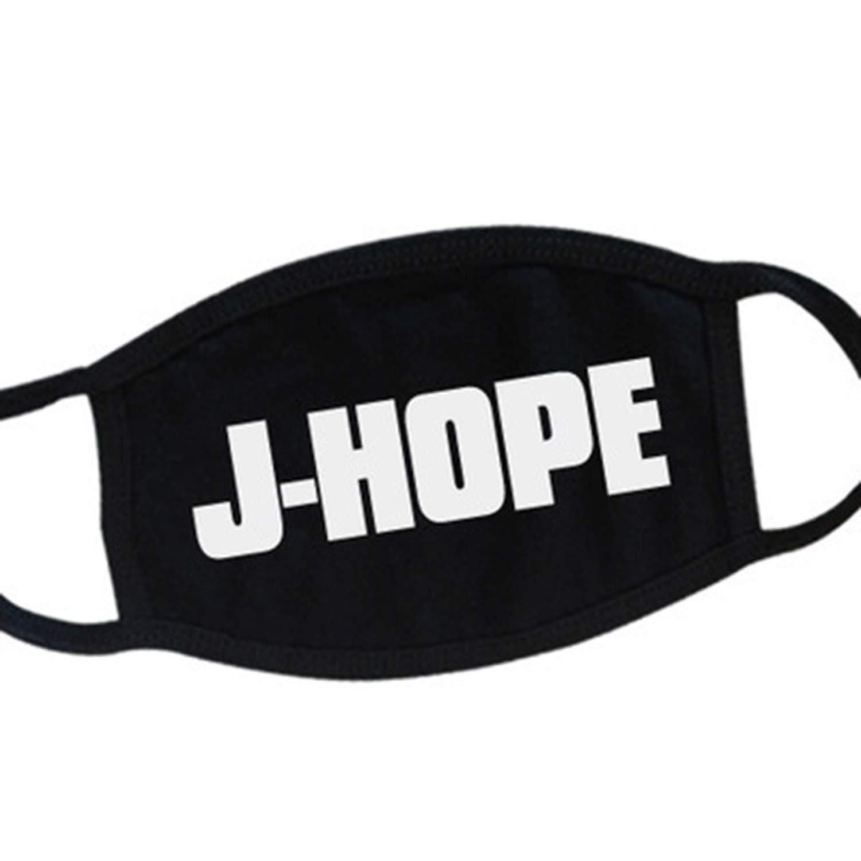 Xkpopfans Kpop BTS Mask Bangtan Boys Suga V Jin Jimin Jung Kook Face Mask