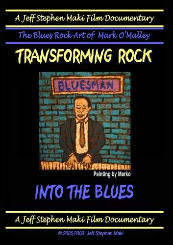 Bass Blues Harmonicas (TRANSFORMING ROCK INTO THE BLUES)