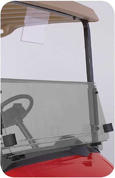 EZGO Windshield Kit Split//RXV