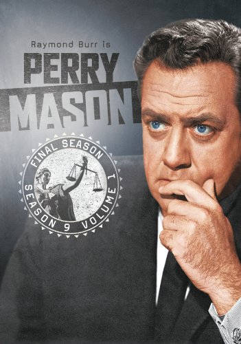 Perry Mason Season 9 Volume 1