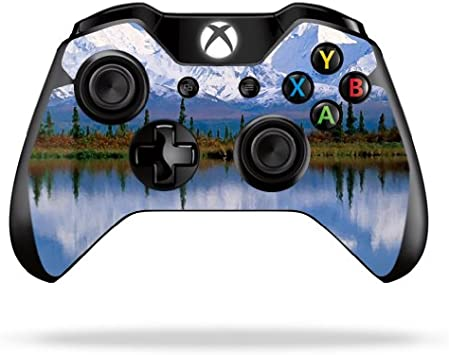 MightySkins - Funda protectora para Xbox One S o S Controller ...