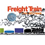 Freight Train by Donald Crews (2003-01-21)