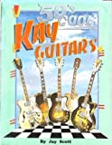 img - for '50's Cool: Kay Guitars book / textbook / text book