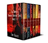 The Complete Donavan Adventure Series: Books 1 - 6