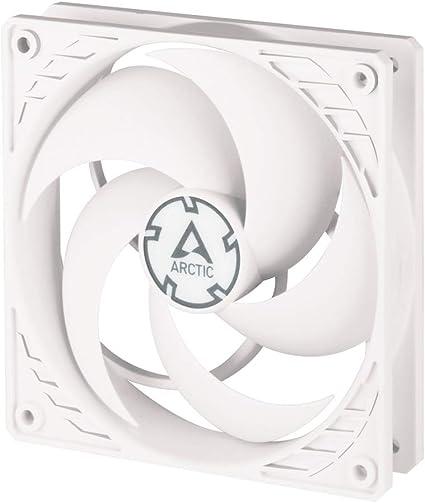 ARCTIC P12 PWM - Ventilador de Caja silencioso para CPU 0.3 Sone ...