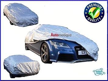 SMART ROADSTER PREMIUM FULL WATERPROOF CAR COVER Amazoncouk - Audi tt roadster car cover