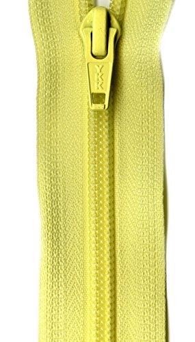 Ykk Ziplon Separating Zipper (YKK Ziplon 1-Way Separating Zipper, 12