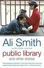 Public Library and Other Stories by Ali…